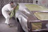 Антикорозійний грунт для автомобіля