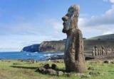 Ідоли острова Пасхи: опис, історія. Загадки острова Пасхи