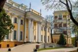 Гомельський замок і його історія. Палац Румянцевих-Паскевичів у Гомелі