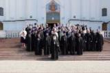 Заочне відділення Вітебської духовної семінарії