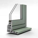 Підставочний профіль для вікон: призначення, розміри, монтаж