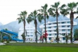 Готель Ring Beach Hotel 5*, Кемер, Туреччина, Бельдібі: номерний фонд, інфраструктура, пляж, відгуки