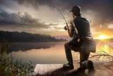 Де клює риба і на що ловити?