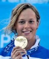 Федеріка Пеллегріні - прима італійського плавання