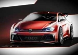 Volkswagen показав, як буде виглядати новий ралі-кар