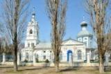 Свято-Нікітська церква у Волгограді