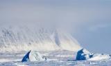 Острови Північна Земля - особливості, опис і цікаві факти