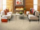 Плитка у вітальні: види і розміри, особливості поєднання кольору і фактури, варіанти дизайну, фото