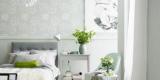 Варіанти комбінування шпалер: поєднання відтінків і кольорів шпалер, рекомендації дизайнерів і модні ідеї з фото