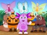 «Лунтик та його друзі», мультсеріал: актори озвучення, персонажі, опис