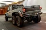 Игрушка для избалованных ковбоев: Jeep Gladiator от Next Level