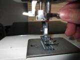 Налаштування швейної машинки своїми руками
