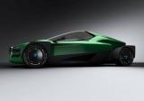 Тайванський 1360-сильний електрокар кине виклик Tesla Roadster