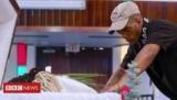 XXXTentacion показали його похорон у відео