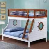 Двох'ярусне ліжко: відгуки, рекомендації, моделі, виробники, характеристики, зручність використання та інтер'єрні фото