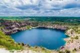 Рукотворные пустыни, озера и водопады Украины: Постиндустриальный туризм