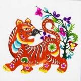 Сумісність Тигрів в коханні та шлюбі: загальна характеристика, особливості знака, кращі пари