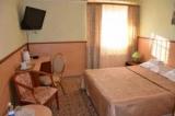 Найкращі готелі в Наро-Фоминске: опис, адреса