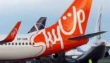 SkyUp в октябре выполнит два нерегулярных рейса в Ташкент из Киева