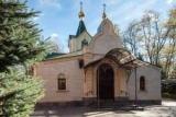 Іллінська церква (Владикавказ): історія, опис, адреса, фото