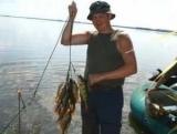 Озеро Мыркай: опис, рибалка і полювання