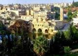 Містечко Хама в Сирії. Визначні пам'ятки, історія