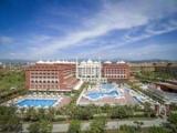 Готель Royal Taj Mahal Hotel 5* (Туреччина, м. Сіде): фото, відгуки