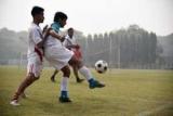 Площинні спортивні споруди та їх особливості
