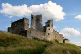 Замок в Раквере Естонії