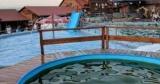 Термальные бассейны и гейзеры Украины: 5 мест, где тепло купаться в любую погоду