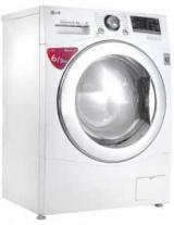Пральна машина LG F1296CD3: відгуки покупців, інструкція