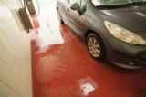 Підлоги для автомийки: конструкція, варіанти покриття