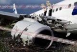Розкрито ймовірна причина аварії з загоревшимся літаком в Сочі