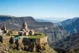 Вірменія, Горіс: визначні місця, куди сходити, що подивитися