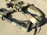 Фарбування зброї: практичні поради. Збройові фарби