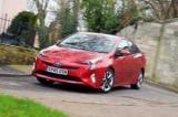 Toyota: двигуни внутрішнього згоряння до 2050 року повністю зникнуть