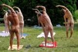 Франція знайшла розвага для нудистів