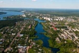 Як дістатися з Москви в Конаково