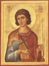 Молитва Воніфатію проти алкоголізму. Святий мученик Боніфатій