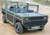 Partisan Motors представила позашляховик зі 100-річною гарантією
